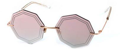 çerçevesiz güneş gözlüğü