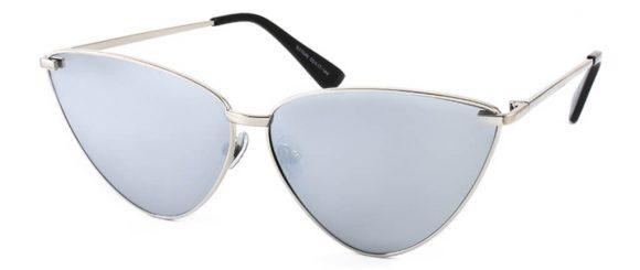 çekik güneş gözlüğü