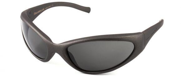 Siyah sporcu gözlüğü