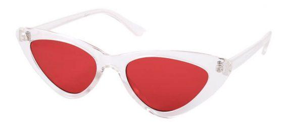 beyaz güneş gözlüğü