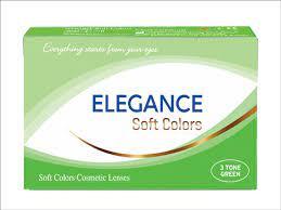 Elegance Soft Colors